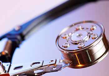 Data Backup and Recovery Vancouver BC